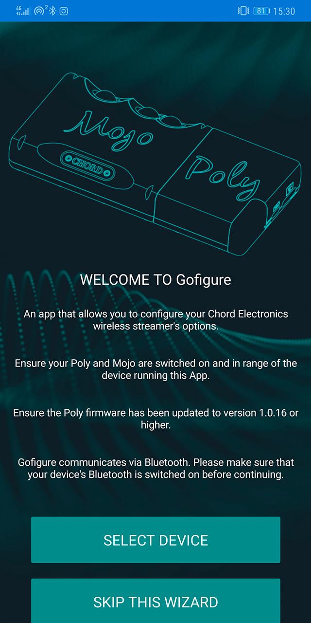 Chord Mojo & Poly : la panoplie de l'audiophile nomade sous