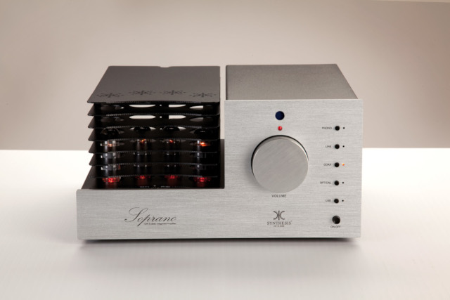 synthesis soprano ampli integre tubes onmag 02