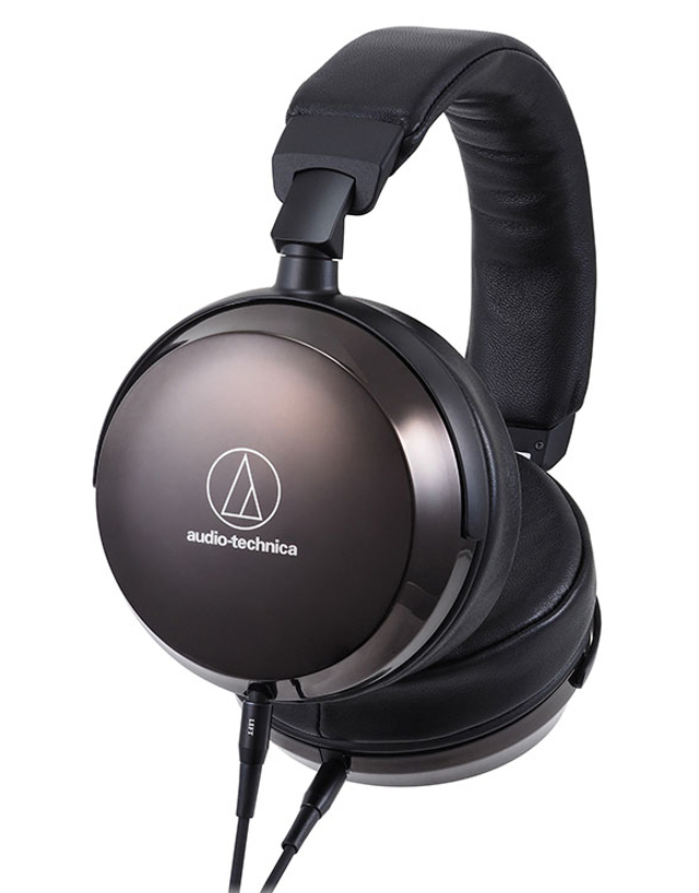 Audio Technica ATHAP2000Thi Casque audiophile CES