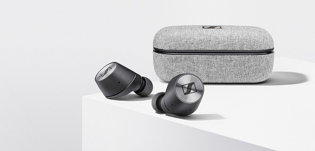 Sennheiser Momentum True Wireless ON Mag 01