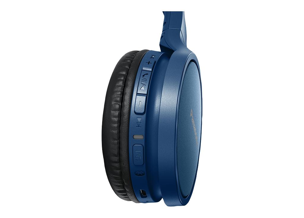 Panasonic Hf410b Et Nj310b Casque Et écouteurs Sans Fil Pour