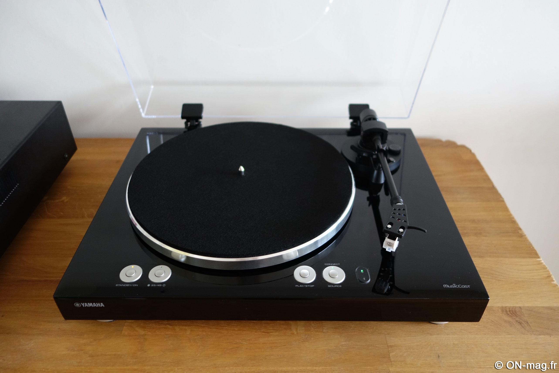 test yamaha musiccast vinyl 500 tt n503 la fois. Black Bedroom Furniture Sets. Home Design Ideas
