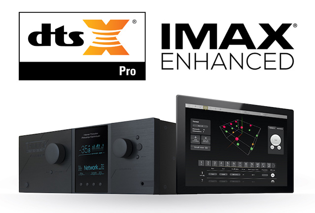trinnov altitude dts x pro imax enhanced