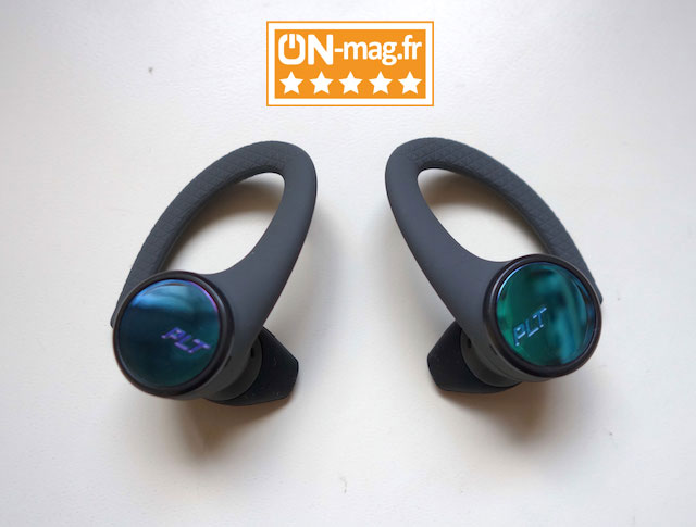Plantronics Backbeat Fit 3100 test ONmagFr