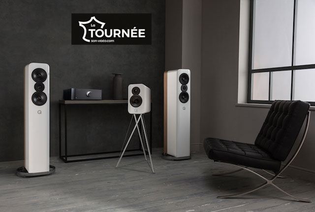 Tour de France Hifi CQQ SOn Video