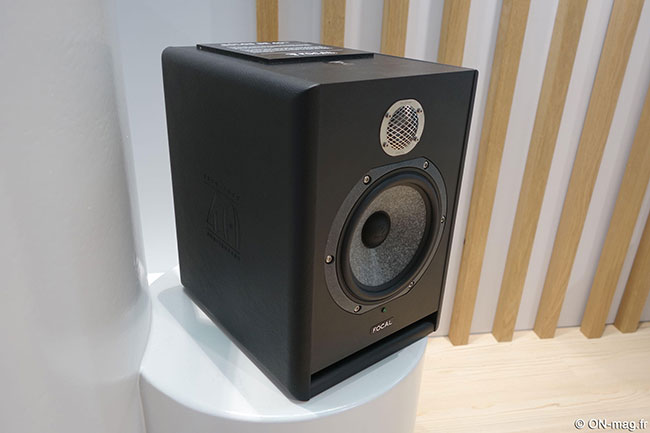Focal Solo6be 40th on mag