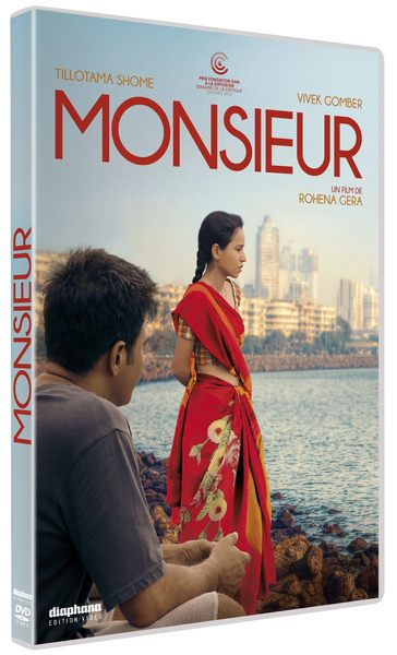 DVD Monsieur