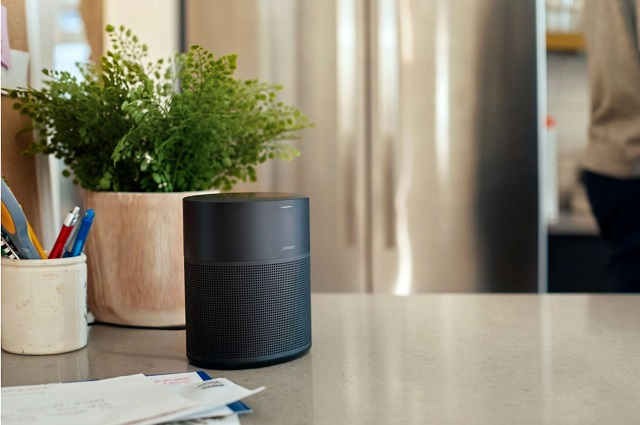 Bose Home Speaker 300 news ON mag1