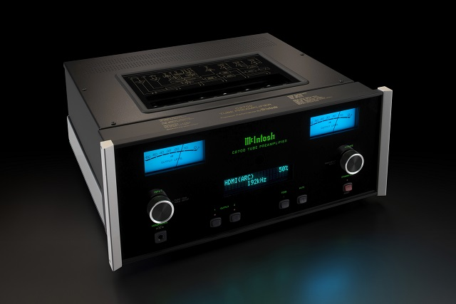 McIntosh C2700 news ONmag 1