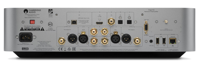 cambridge audio edge nq 4