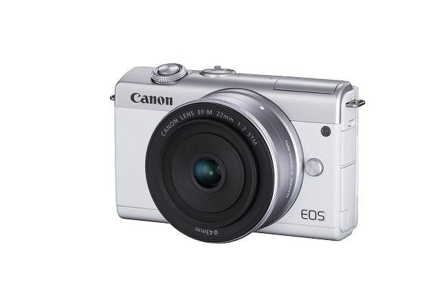 Canon M200 news ONmag 2
