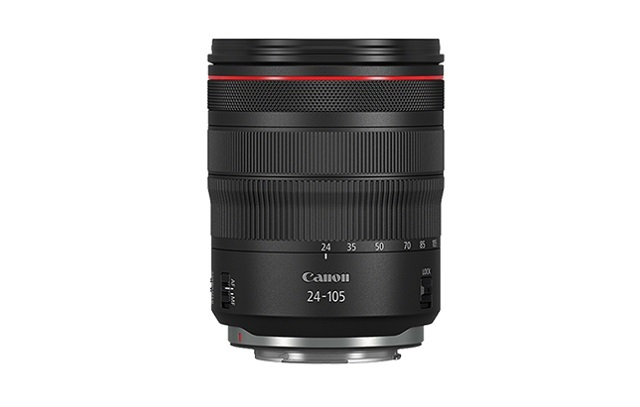 CANON RF 24 105MM F4L IS USM