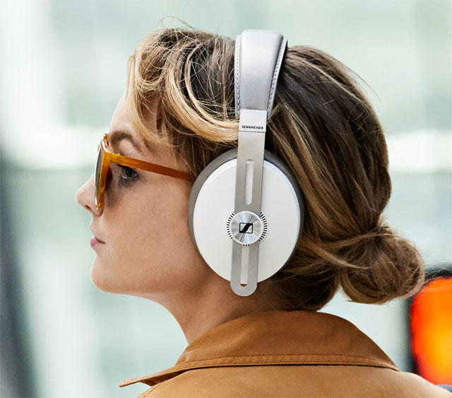 Sennheiser Momentum Wireless M3 2019