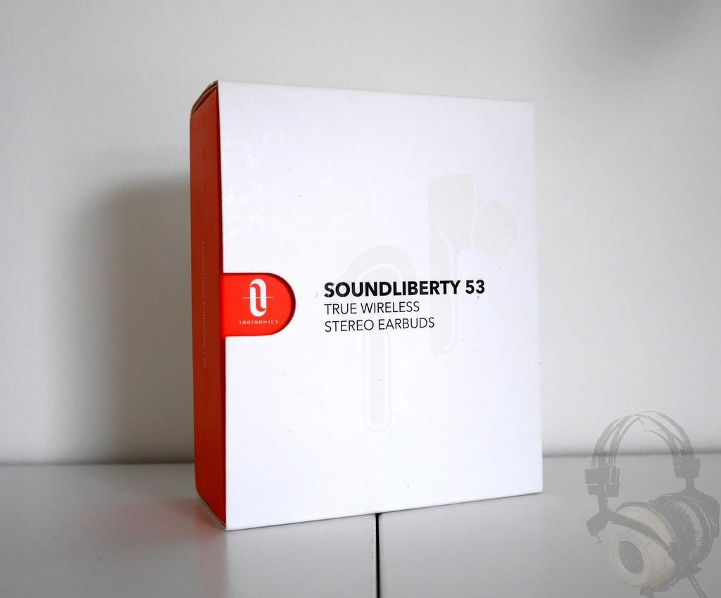 Test écouteurs true wireless Taotronics SoundLiberty 53