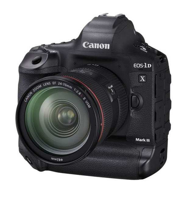 Canon EOS 1DX MarkIII news ONmag 3