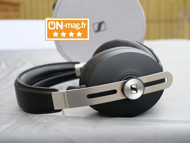 Sennheiser Momentum 3 Wireless 13