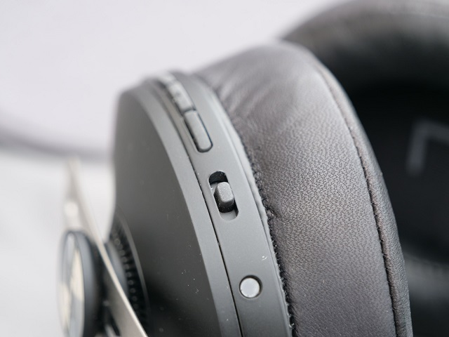Sennheiser Momentum 3 Wireless 20