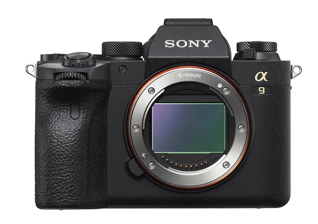 Sony A9II news ONmag