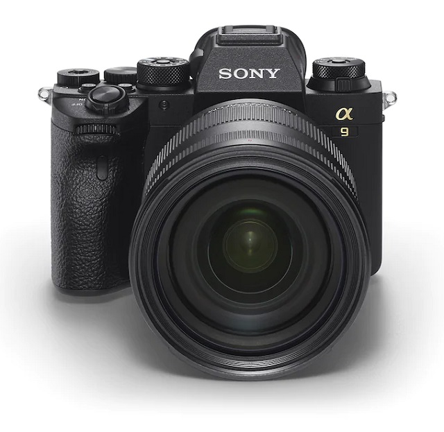 Sony A9II news ONmag03