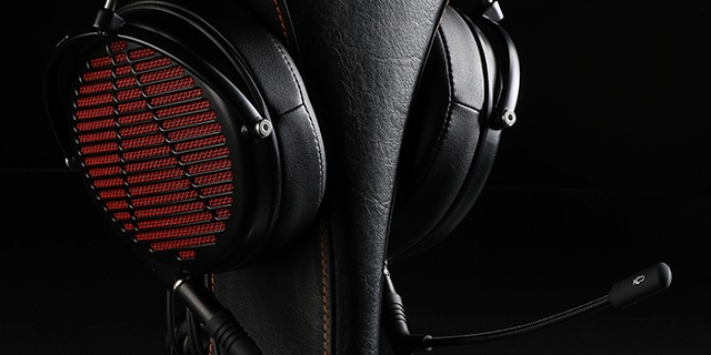 Audeze LCD GX news onmag