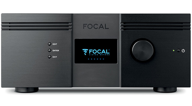Focal Astral 16 front