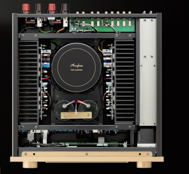 Accuphase E800 news Onmag05