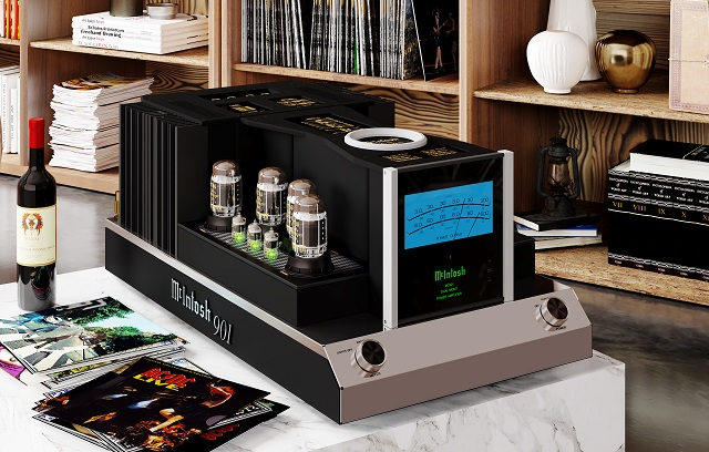 McIntosh MC901 news ONmag 1