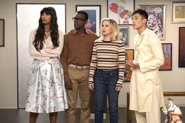 Blu ray The Good Place S2 00