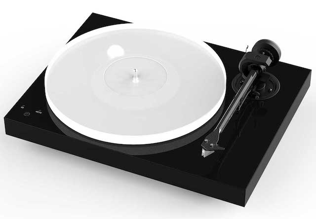 Pro ject X1 Connect platine