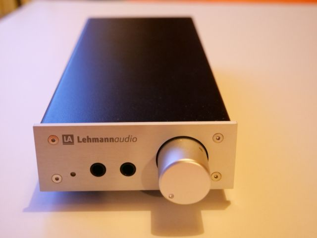 Lehmann Audio Linear D II 1