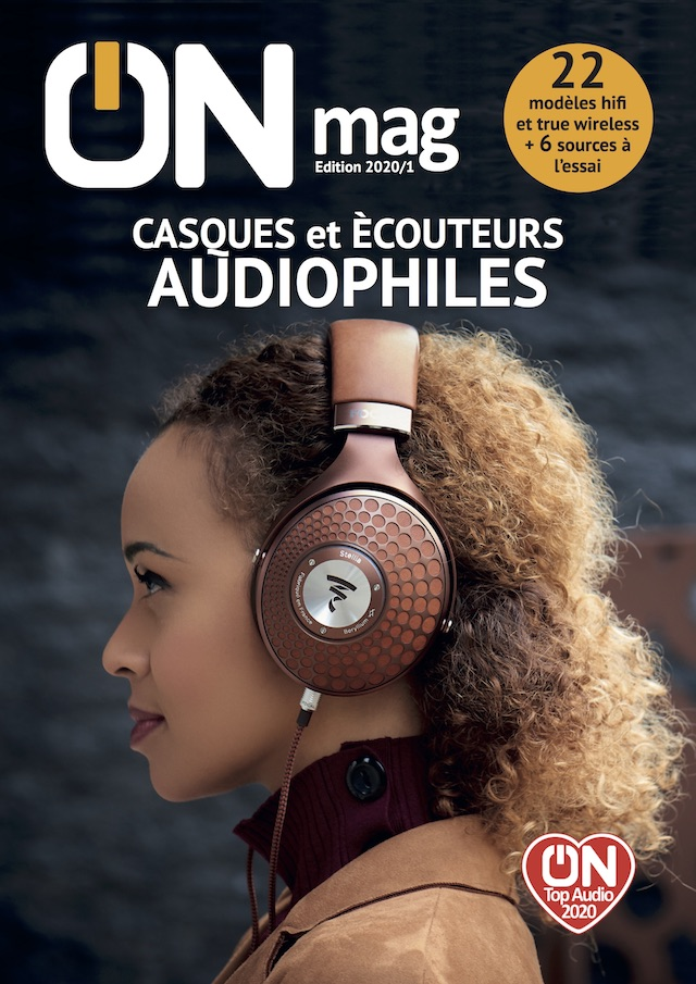 couv Guide casques ecouteurs audiophiles 2020 ONmagFR