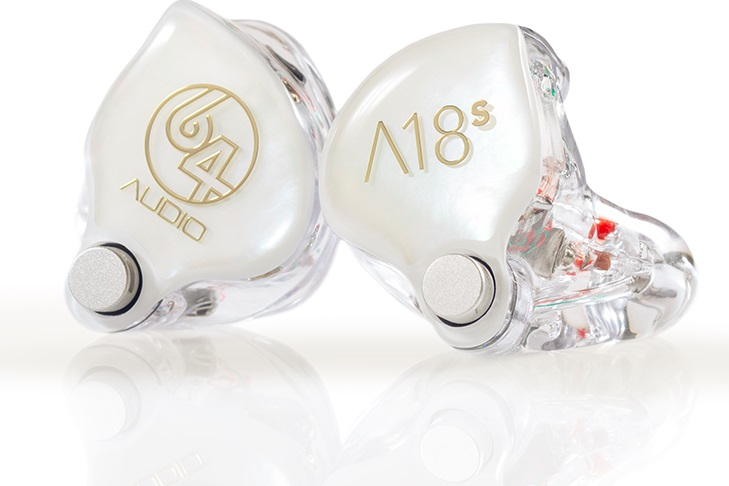 64Audio A18S ONmag 2