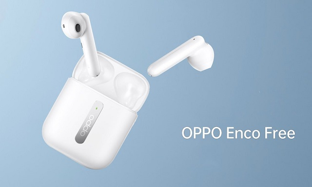 Oppo Enco Free ONmag 12