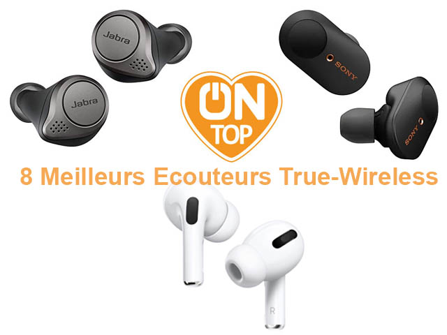 Selection True Wireless ONmag