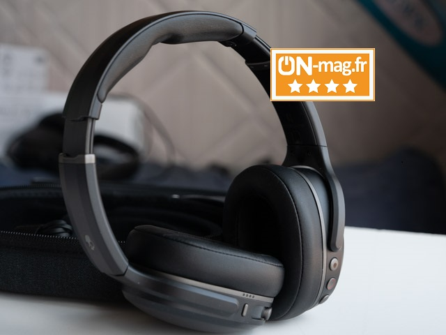 Skullcandy Crusher ANC ONmag 12