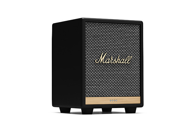 marshall uxbridge alexa front