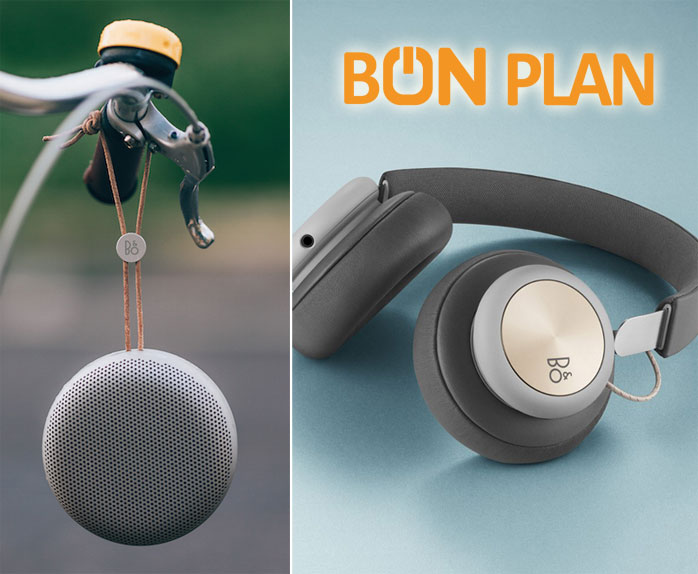 Bon plan BnO Beoplay A1 H4
