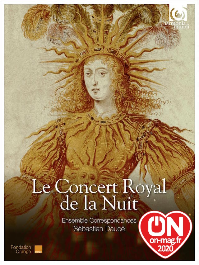Le Concert Royal de la nuit ON