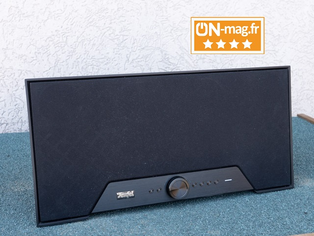 Test Teufel One M ONmag 1