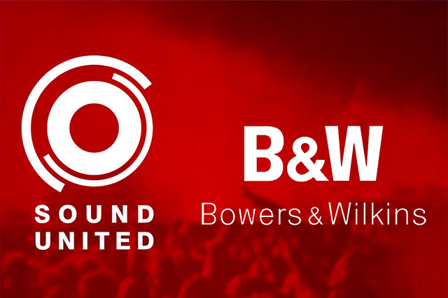 Sound United en pourparlers pour acquérir Bowers & Wilkins