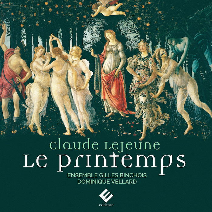 ClaudeLejeune LePrintemps