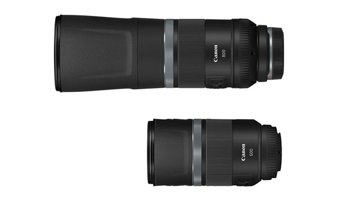 canon rf 600 800 mm f11 is stm