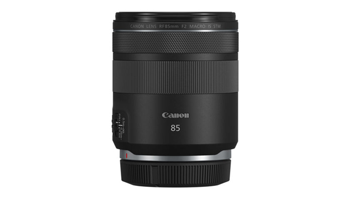 canon rf 85 mm f2 macro is stm