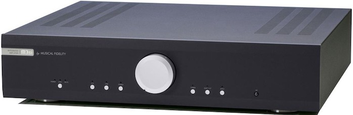 Musical Fidelity m3si angle