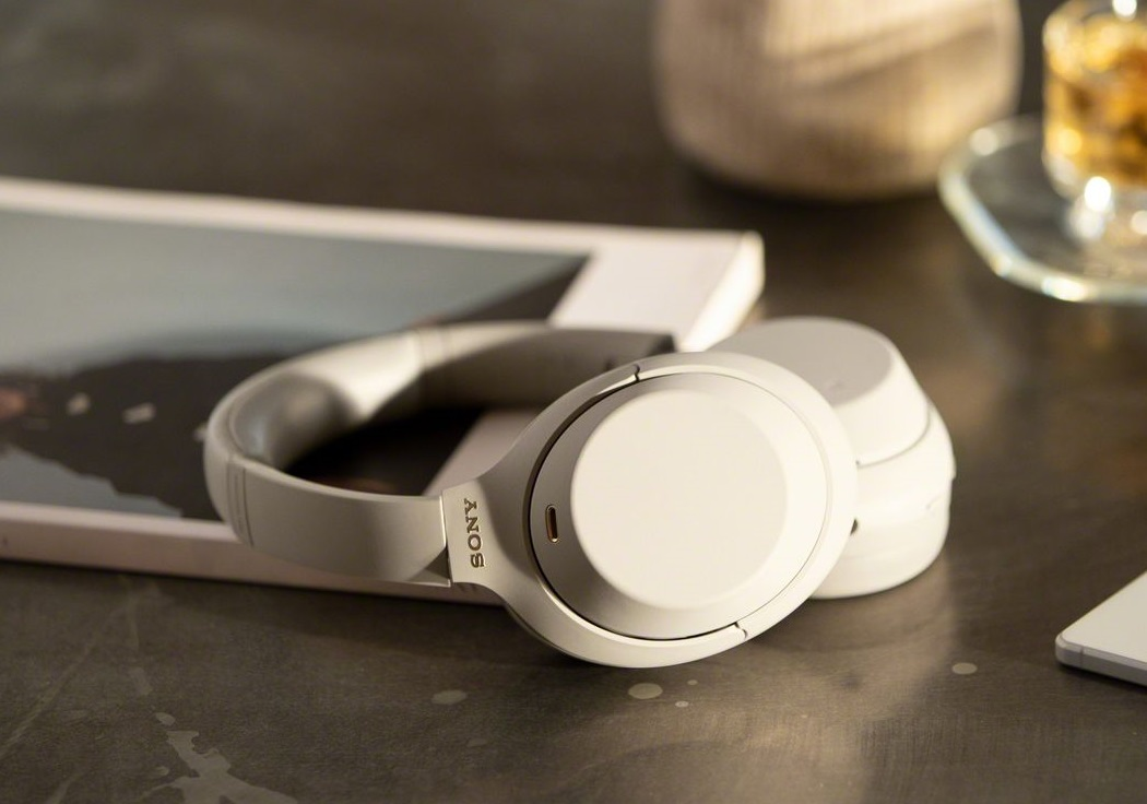 Sony WH 1000Xm4 ONmag 8