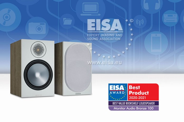 Monitor Audio Bronze 100 eisa
