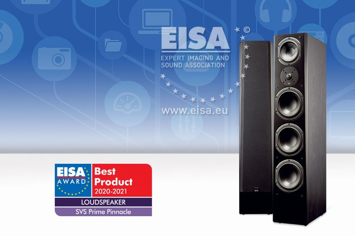 SVS Prime Pinnacle Tower eisa