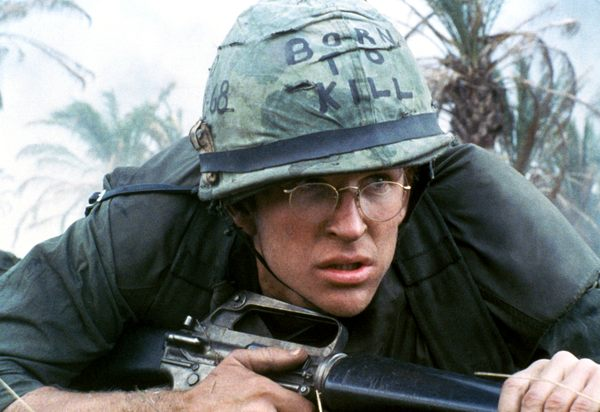 Full Metal Jacket 4K : la guerre du Vietnam filmée à Londres, une prouesse de Stanley Kubrick (en UHD, Blu-ray, DVD)