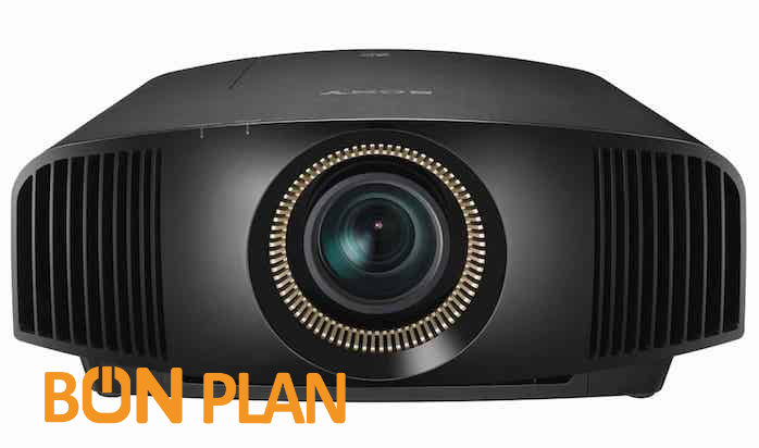 bon plan sony vpl vw570es