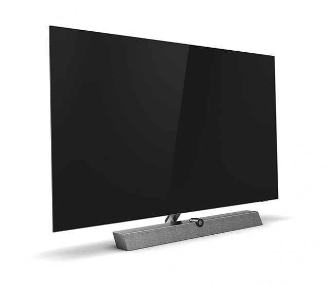 philips OLED 935 front